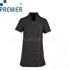 Premier Tunika fekete/pink PR687