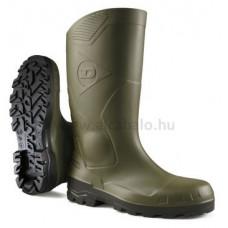 Dunlop DEVON acélkaplis és acél talplemezes csizma