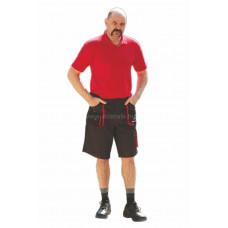 Rock Pro rövidnadrág szürke