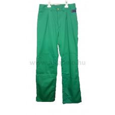 MASCOT derekas nadrág zöld