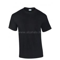GILDAN póló fekete