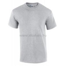 GILDAN póló világos szürke