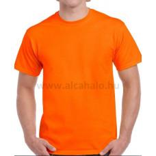 GI5000 póló-Safety Orange