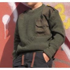 Mil-Tec gyerek pulóver OD
