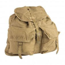 Cseh erdei hátizsák használt