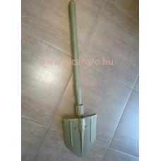 Dán gyalogsági ásó használt