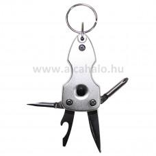 Multi szerszám kulcstartós 27175