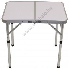 Kemping-asztal, összecsukható