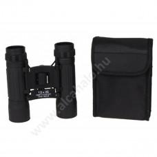 Távcső 10*25 Binocular fekete