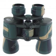 Távcső 10*50 binocular terep