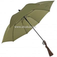 """""""Puska"""" esernyő"""