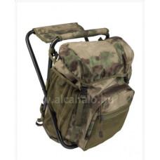 MT hátizsák kempingszékkel 14059059