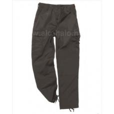 3b26521b5b BDU fazonú nadrág-fekete