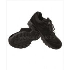 Trooper félcipő-fekete