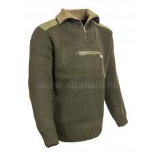 M-Tramp pulóver erdész