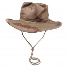 BUSH kalap sivatagi