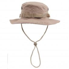 US GI Bush kalap beige