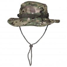 US GI Bush kalap multicam