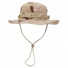 US GI Bush kalap sivatagi