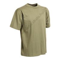 MH póló katonai zöld