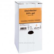 Disinfector 85% higiénés kézfertőtlenítő gél