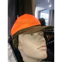 MG.sapka kifordítható zöld narancs 070fddc1c0